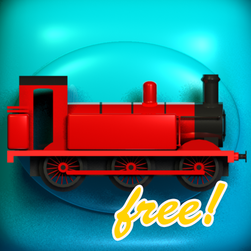 (SteamTrains free)