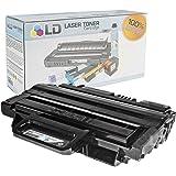 LD Compatible Samsung ML-D2850B / ML-D2850A High Yield Black Toner Cartridge for ML-2850, ML-2850D, ML-2850DR, ML-2851ND, ML-2851NDL and ML-2851NDR