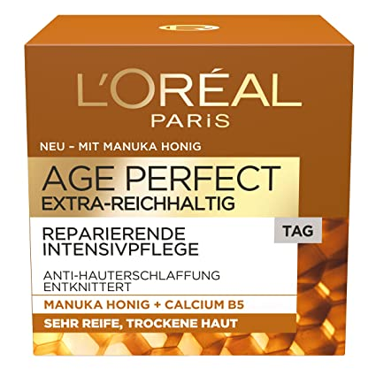 Age perfect gold