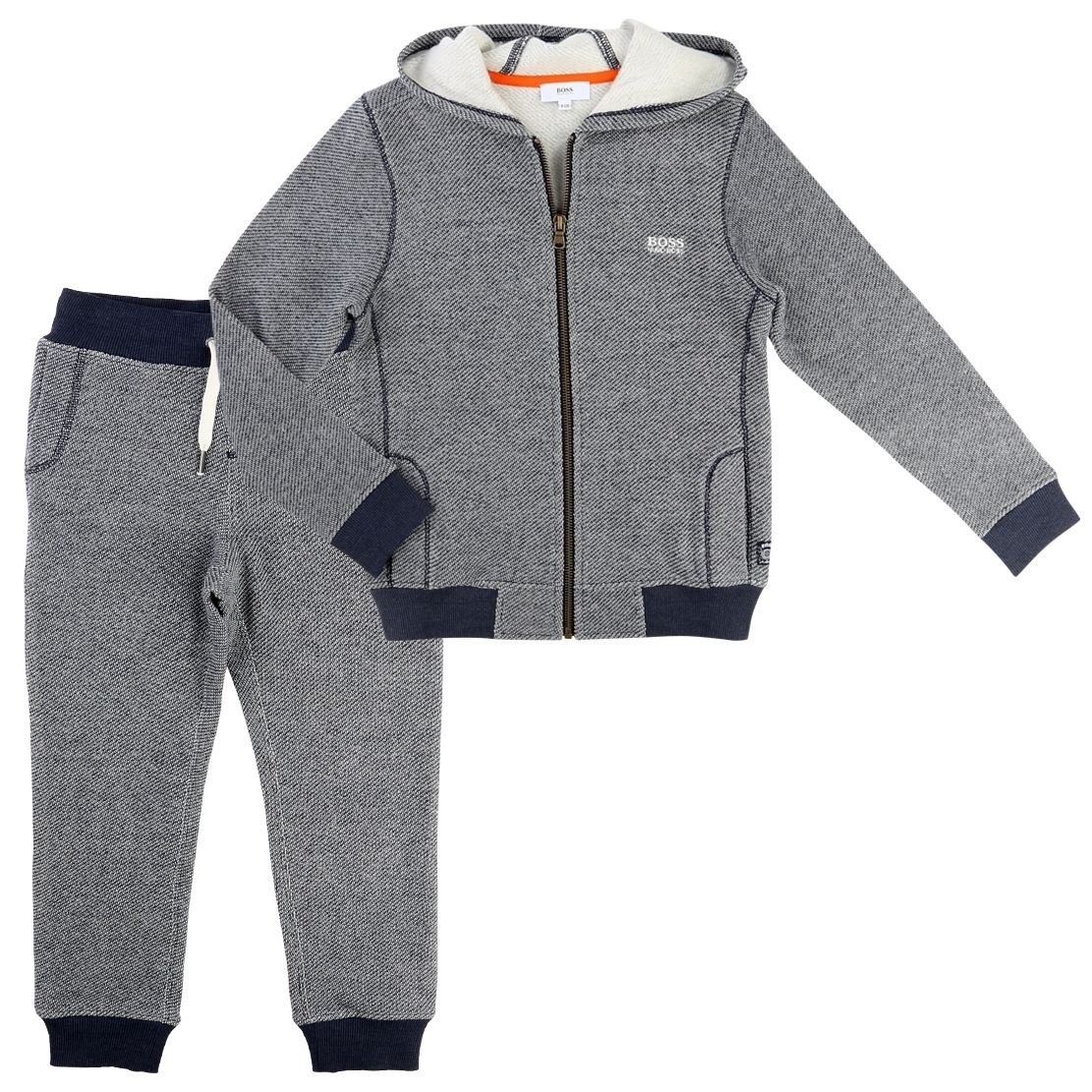 Boss Jogging Set J25A11-J24415 by BOSS Kids