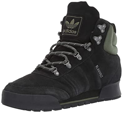buy popular ea1b4 1db49 adidas Originals Men s Jake Boot 2.0 Running Shoe, Base Green Black, ...