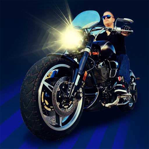 Sons Of Liberty   The Anarchy Bike Free Motorcycle Riders In The City Roads   Free Edition