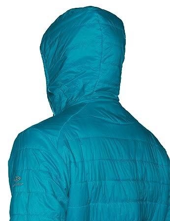 96d1444c03 Icebreaker Merino Men's Hyperia Hooded Jacket: Amazon.co.uk: Sports &  Outdoors