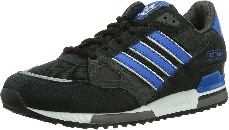 Adidas ZX 750 - Zapatillas de running para hombre, Negro ...