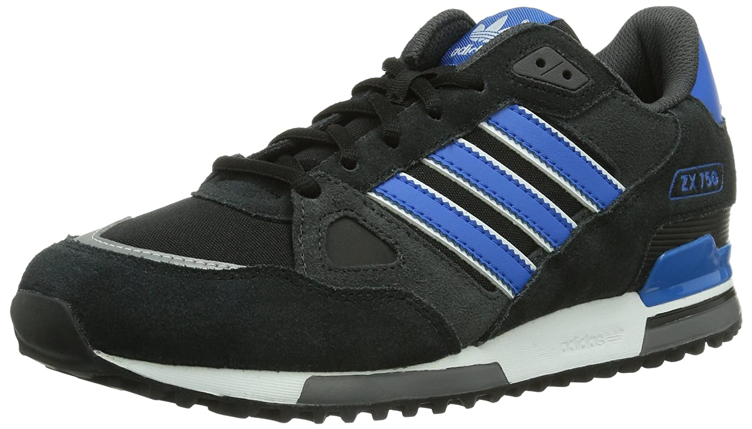 20ec71cc2 ... Sneaker Freaker Adidas ZX Mens Trainers Amazon.co.uk Shoes Bags Adidas  ZX 750 ...