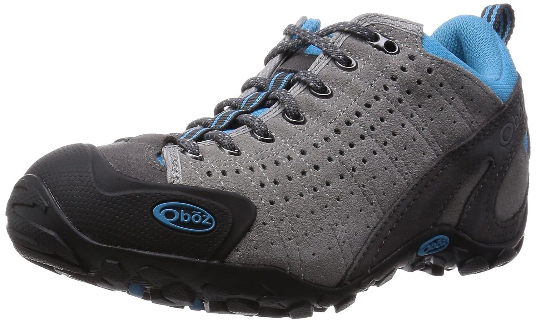 Oboz Teewinot Hiking Boot - Women's B00SVY5BYM 9 B(M) US|Turquoise