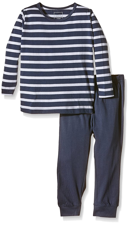 NAME IT Baby-Jungen Zweiteiliger Schlafanzug Nitnightset M B Noos