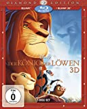 Der König der Löwen [Diamond Edition] (+ Blu-ray) [Blu-ray 3D]