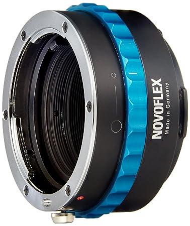 Novoflex Adapter for Nikon Lenses to Leica T Body (LET/NIK)
