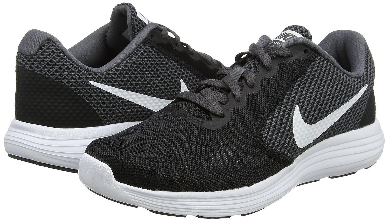 NIKE Sneakers Damen 819303-009 Trail Runnins Sneakers NIKE Schwarz (schwarz/Weiß-dark Grau-anthracite) 08c3dc