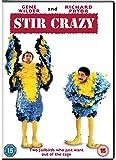 Stir Crazy [DVD]