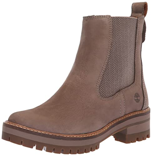 Timberland Courmayeur Valley Chelsea Boot Women's Medium