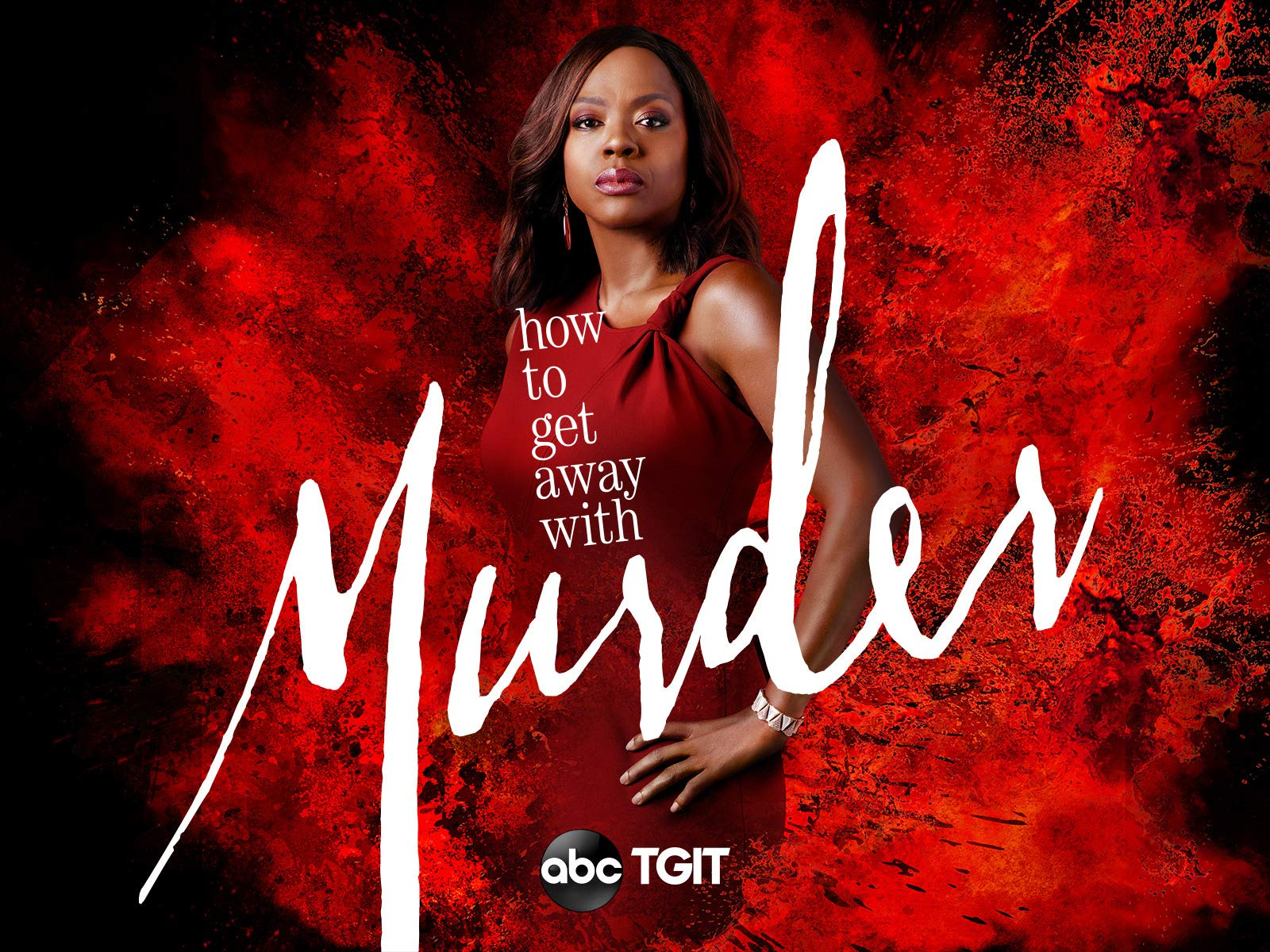 How to Get Away With a Murder Season 7 Poster