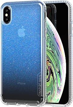 tech21 Pure Shimmer Funda Protectora para Apple iPhone XS MAX: Amazon.es: Electrónica
