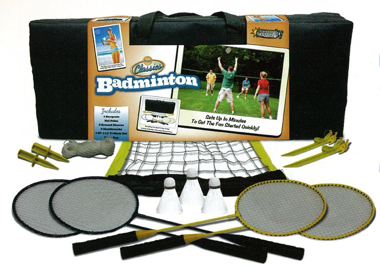 Driveway Games Classics: Badminton CLBDMT-GM-00151