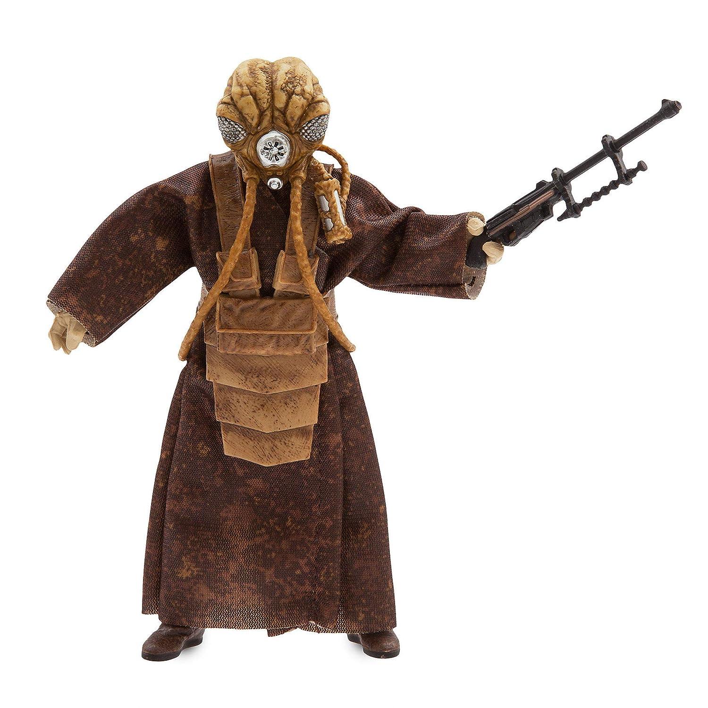 Star Wars Black Series Zuckuss Action Figure Hasbro Toys
