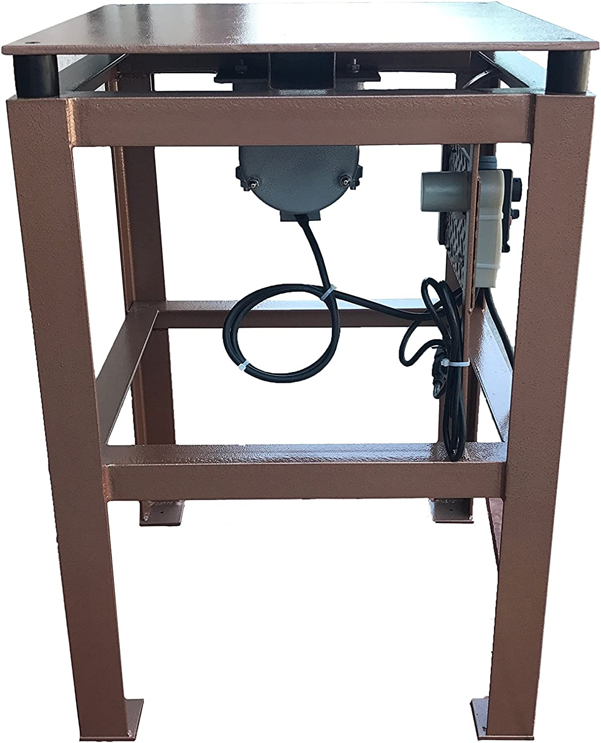 Made in USA GlobMarble Concrete Vibrating Table CVT 24