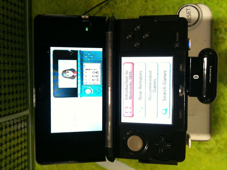 Microsoft zune wireless music player the register - Amazon Com Nolan Tx 3 5 Mm Generic Bluetooth Wireless Stereo Music Audio Transmitter Adapter For Ipod Zune Zen Sony Walkman Sansa Mp3 Players