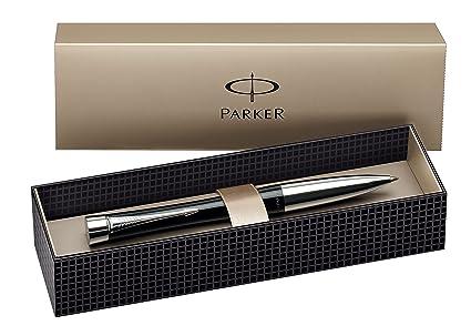Parker Urban Kugelschreiber Schwarz