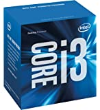 Intel Boxed Core i3-6300 Dual Core Processor 3.8GHz LGA1151 BX80662I36300