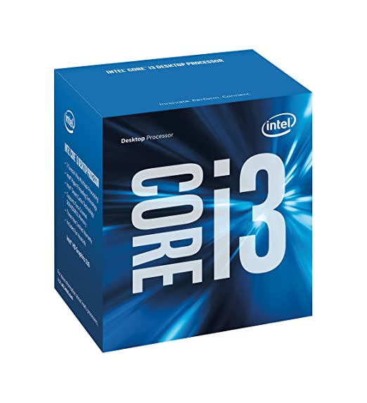 6 opinioni per Intel Box Core i3 Processore i3-6300, Argento