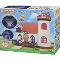 Sylvanian Families Starry Point Lighthouse,Playset