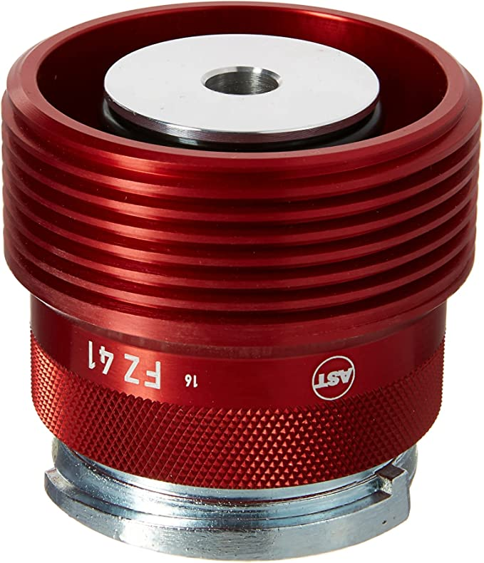 Assenmacher Specialty Tools FZ 22 Radiator Adapter for Volkswagen and Audi