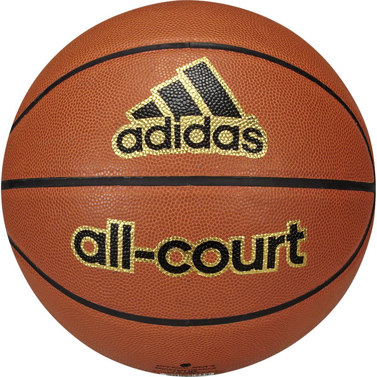 adidas All Court Basketball Natural