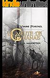 La meute de Chânais tome 1: Aymeric - la malédiction (French Edition)