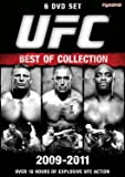 UFC: Best of Collection [DVD]