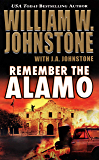 Remember The Alamo (Black Ops Book 2)