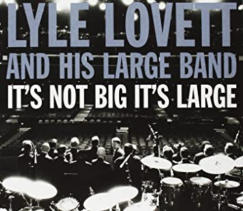 Its Not Big Its Large [Deluxe ...