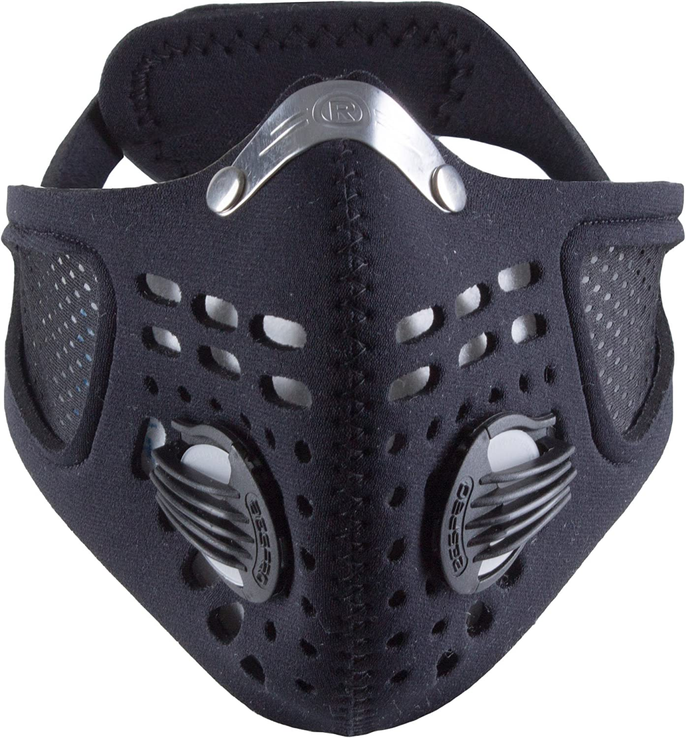 amazon com respro sportsta mask home improvement