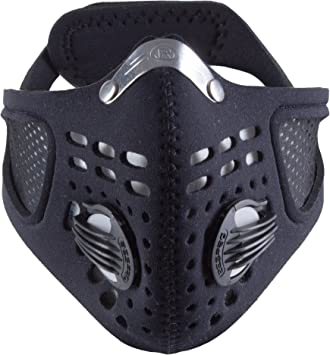 Black Respro 99gbpSports Mask Sportsta Xl94g37 PkOuTZXi