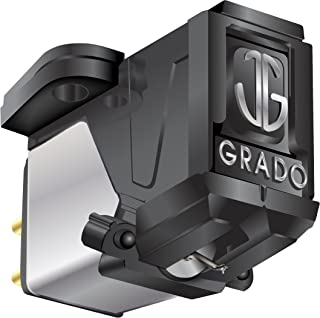 product image for GRADO Prestige Black2 Phono Cartridge w/Stylus - Standard Mount