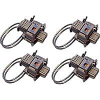 Twowinds - Lote 4 x Kit reparación conector