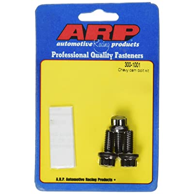 ARP 3001001 Pro Series Cam Bolt Kit: Automotive