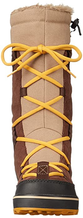 sorel glacy explorer - Drawstring Closure