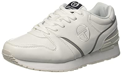 Sonic Classic, Mens Low Trainers Sergio Tacchini
