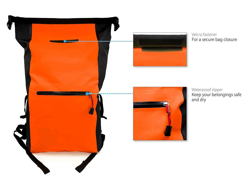 MyGadget Bolsa Seca     Dry  Bag     Bolsa estanca 10L - Protecci ó ... 7f3c0eeb9cb