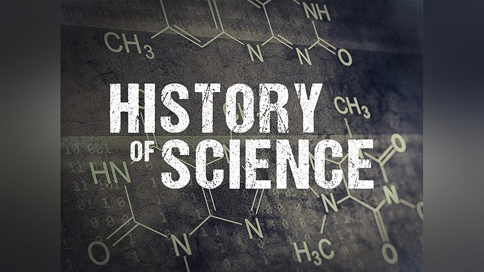 History of Science - Season 1