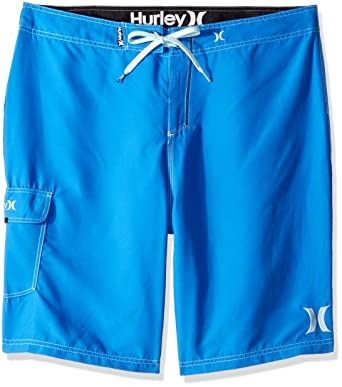 8d90a6eaff Hurley Men's One and Only 22-Inch Boardshort | Amazon.com