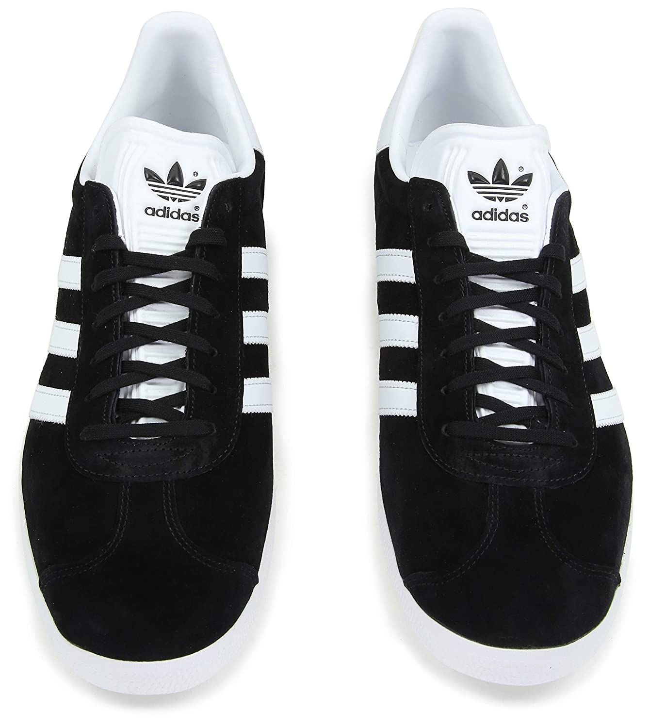 Adulte Basses Baskets Mixte Chaussures Gazelle Adidas 1qPAw4IAn