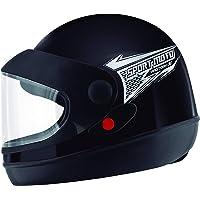 Pro Tork Capacete Sport Moto 56 Preto