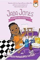 Sleepover Scientist #3 (Jada Jones) Kindle Edition