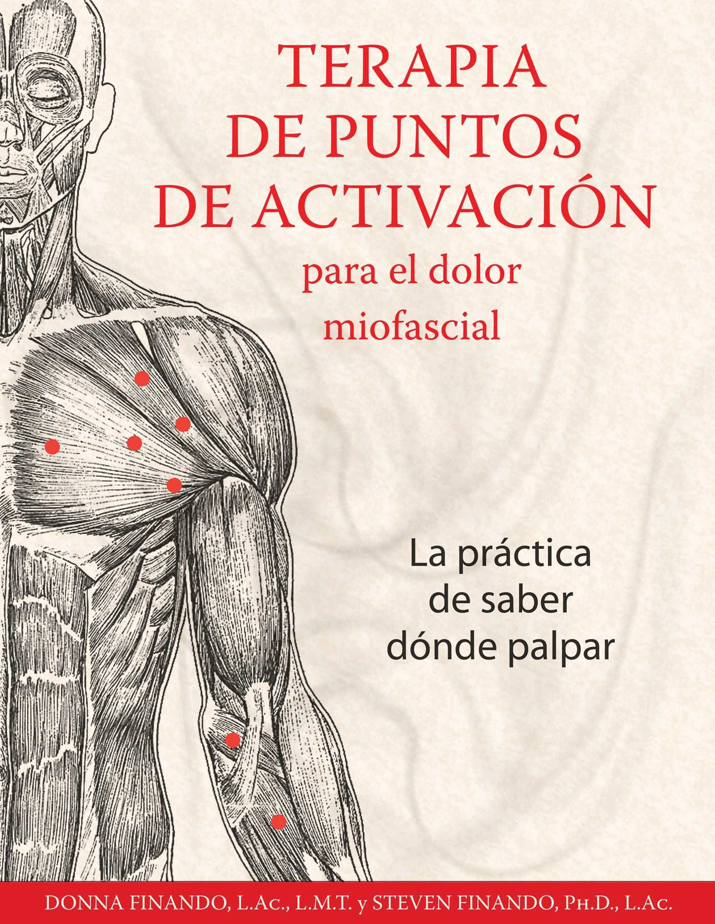terapia de los puntos de activacion spanish edition