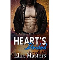 Hearts Divided: a Sizzling Rock Star Romance (Angel Fire Book 4)