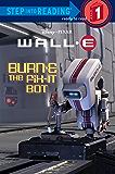 BURN-E the Fix-It Bot (Disney/Pixar WALL-E) (Step into Reading)