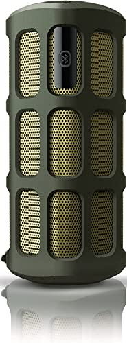 Philips SB7220 Shoqbox Wireless Portable Speaker – Green 8W