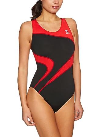 5534647216c8 TYR - Traje de natación para Mujer: Amazon.es: Zapatos y complementos